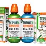 The Breath Company