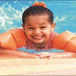 Half-Term Swim - Kingfisher Kingston