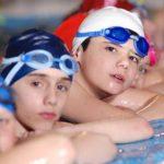 Half-Term Teddington Pools & Fitness Centre