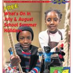 SW London & Surrey July/Aug 2016 issue on-line
