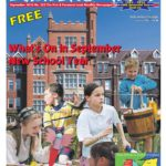 SW London & Surrey September 2016 issue