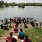 FREE travel to Lee Valley Park