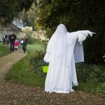 Surrey Halloween Events