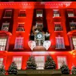 Have a Fortnum's of Piccadilly Christmas