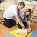 The Top 10 First Aid Mistakes that Parents Make