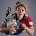 Harlequins Ladies Rugby World Record