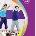 Folkestone Easter Dance Course