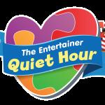 The Entertainer Quiet Hour for autistic children