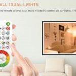 iDual Smart LED Lighting