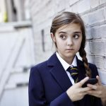 Children under 13 being targeted by adults they don't know on social media