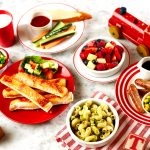 Café Rouge launches new kids menu (avec petit pois)