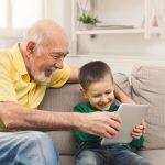 Internet Guide for Grandparents