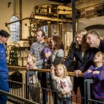 Paw Patrol's Chase to visit the London Museum of Water & Steam