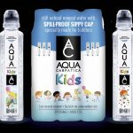 New Pure and Healthy Award Winning Water for Kids Launches in UK
