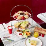 Café Rouge Childrens Afternoon Tea