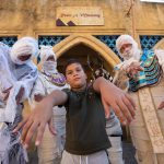 Chessington World of Adventures Resort will use ancients to ease Halloween heebie-jeebies!