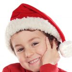 Christmas presents to improve your child's wellbeing