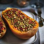 Meat-free Christmas
