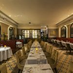 New Year's Eve venues in London