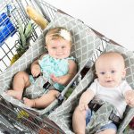 Travelling with Little Twins