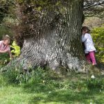 Family fun at Easter around the South East