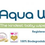 Aqua Wipes: The Plastic-Free, Biodegradable Wet Wipes