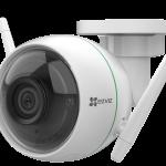 CCTV- Video Camera by Ezviz