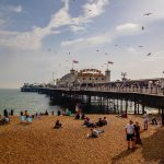 4 Fun Things to do in Brighton With Kids