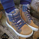 PRIMIGI Shoes with GORE-TEX