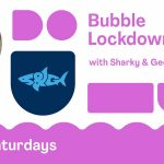 Saturday Lockdown Club for Little Ones