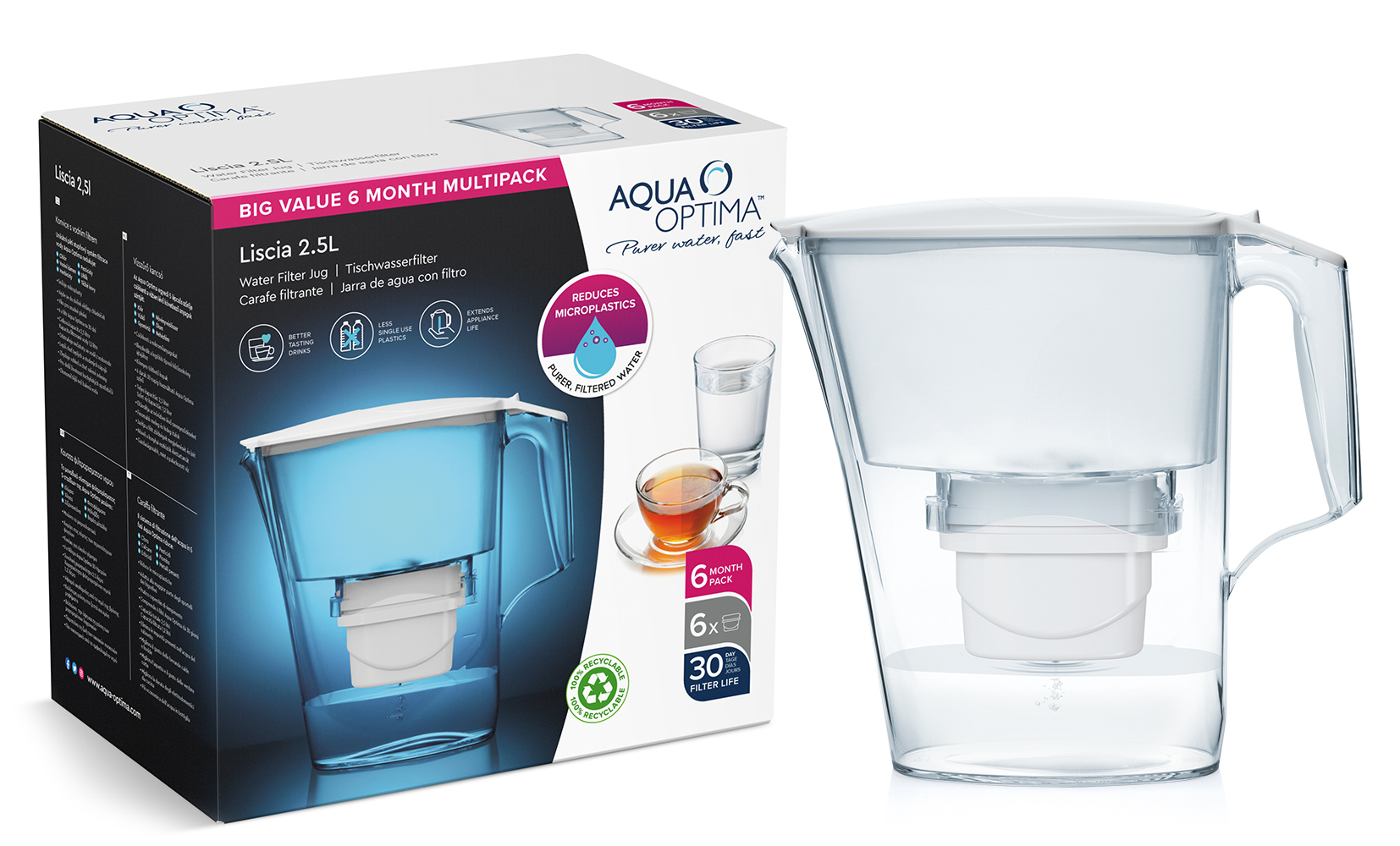 WIN A HYDRATION BUNDLE WORTH £50