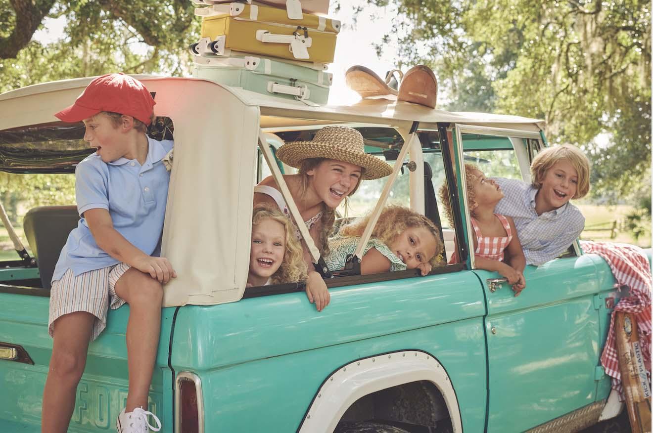 Six Tips and Tricks on How to Manage a Road Trip with Kids