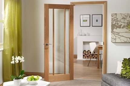 The Perfect Door for Every Room in your Home