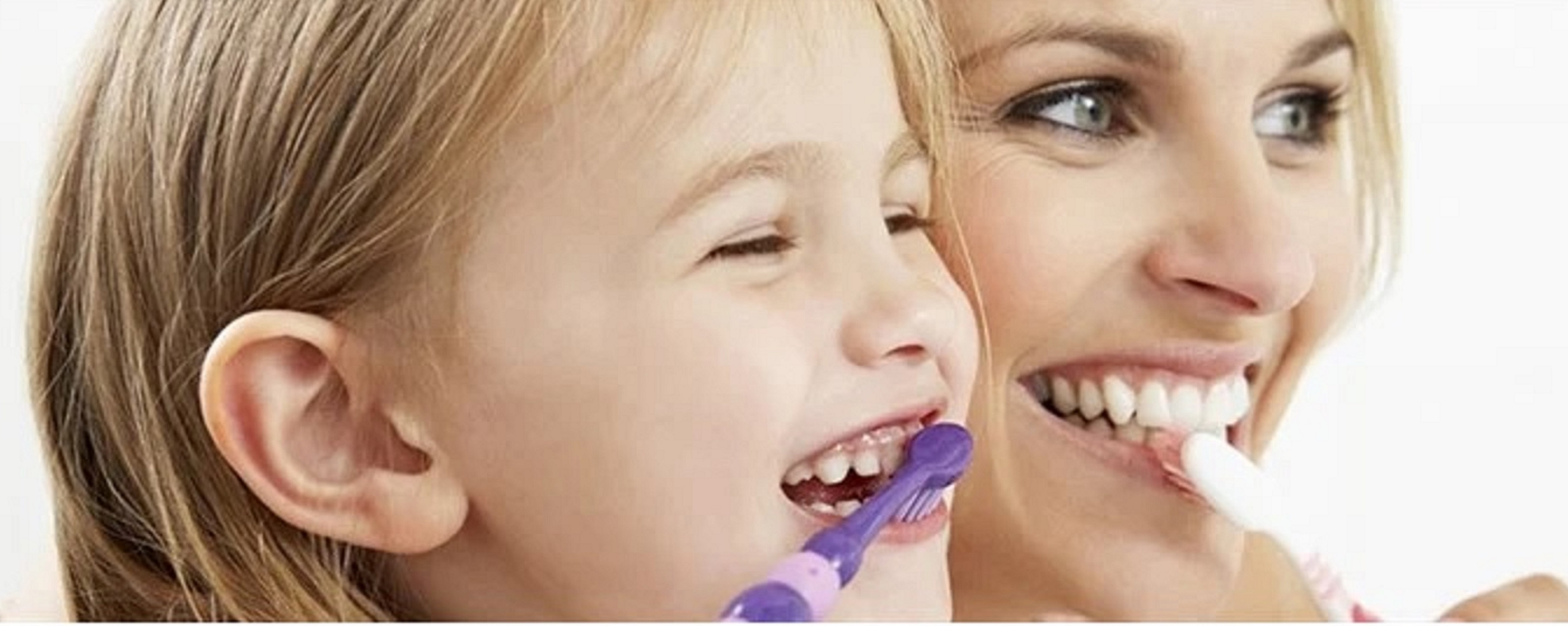 Good Oral Hygiene in Children